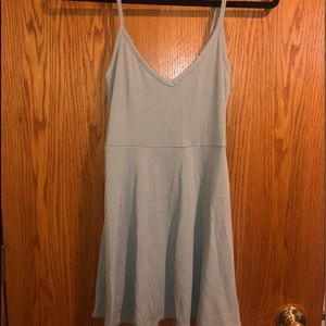 size small babydoll dress